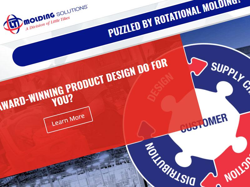 LT Molding Solutions